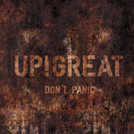 UP!GREAT - Don´t panic
