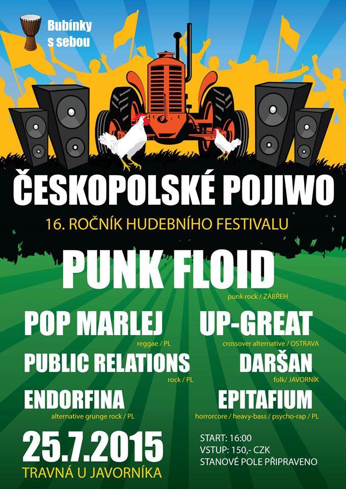 Česko-polské pojiwo